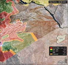 Homs Syria Map by Syrian Army U0027s Largest Offensive Since Beginning Of The War 1300