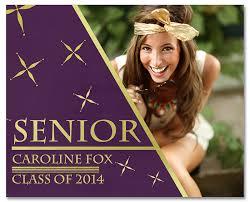 senior announcements benfield photography senior graduation announcements