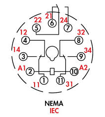 how to wire pin timers with relay 11 wiring diagram gooddy org