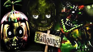 triple a halloween horror nights five nights at freddy u0027s 3 triple jumpscare fnaf 3 triple kill