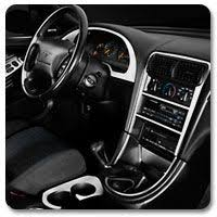 2001 ford mustang interior parts 12 best mustang interior images on mustang interior