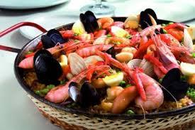 cuisine espagnole recette paella espagnole recettes de cuisine espagnole