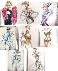 fashion illustration classes short course fashion sketches