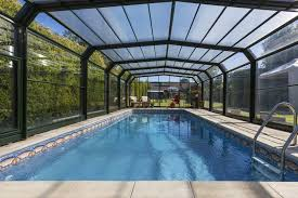enclosed pool enclosed pools images reverse search helena source