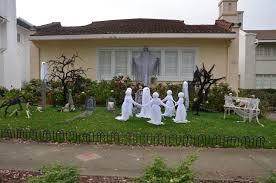 best halloween decorated houses 45 c3 a2 c2 ab cbs houston