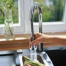 mitigeur cuisine avec douchette extractible robinet cuisine avec douchette extractible stunning douchette d