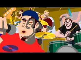five iron frenzy wizard needs food badly youtube