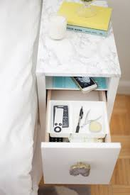 Nightstand Ipad Best 25 Narrow Nightstand Ideas On Pinterest Small Bedside