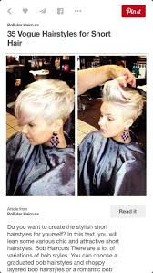 37 best hair ideas images on pinterest hairstyle short hair and