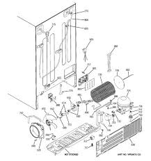 ge ice maker wire diagram ge refrigerator wiring diagram ice maker