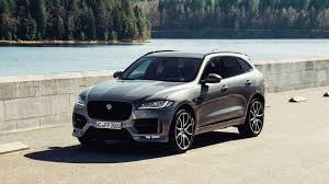 jaguar f pace tamed with subtle ac schnitzer upgrade