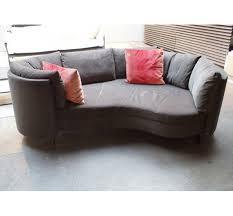 dossier canapé canapé avec dossier coulissant de sede canapés fauteuils