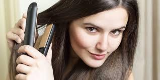Catok Rambut Yg Kecil 5 kesalahan dalam menggunakan catok yang bisa merusak rambut