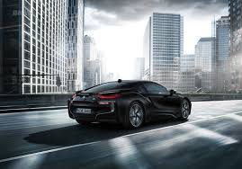 Bmw I8 2016 Black - bmw i8 comes in stunning new black and yellow paint jobs