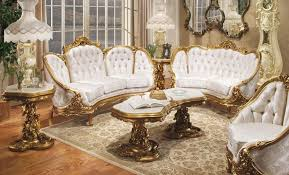 Victorian Home Decor For Classic And Luxury Touch Home Design - Victorian living room set