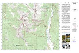Rocky Mountain Map Mytopo Custom Topo Maps Aerial Photos Online Maps And Map
