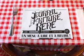 restaurant cuisine belge bruxelles friture rené brussels kitchen