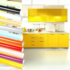 autocollant meuble cuisine adhesif facade cuisine changer facade cuisine gacnial relookage de