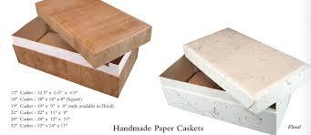 pet caskets biodegradable pet caskets rigid paperboard with floral or