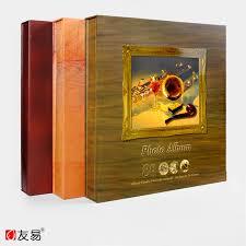 high capacity photo albums 34 x37cm photo album with large capacity photo album for wedding