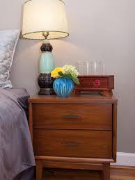 Mid Century Modern Bedroom Set Vintage Bedroom Furniture Vintage Night Stand Modern Night Stand Mid