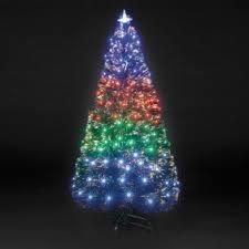 fibre optic trees