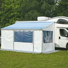 Motorhome Porch Awning Fiamma Zip Awnings Motorhome Awnings Awnings For Motorhomes Uk