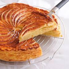 recettes cuisine faciles meilleure recette de la galette des rois frangipane par hervé cuisine