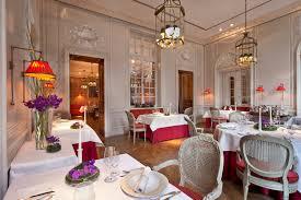 Steigenberger Bad Homburg Café Bar Restaurant Oscar S Im Steigenberger Frankfurter Hof In