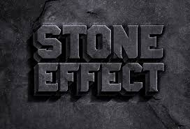 tweetsumomefriends today u0027s freebie is a solid stone text effect