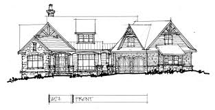 ranch style bungalow anglede house plans rambler attached bungalow ranch angled garage