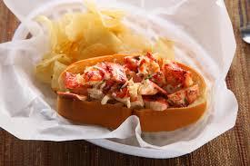 lobster roll recipe lobster rolls recipe chowhound