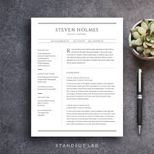 Make Your Cover Letter Stand Out Standout Lab Professionally Designed Resume