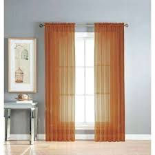 Walmart Sheer Curtain Panels Sheer Panels Sheer Walmart Sheer Curtains Panels Rundumsboot Club