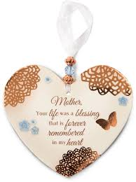 remembrance ornament loss of bereavement