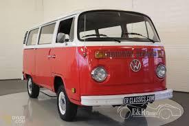 vw minivan 1970 classic 1973 volkswagen t2 minivan mpv for sale 3315 dyler