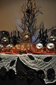 Halloween Wedding Table Decorations 163 Best Nbc Birthday Images On Pinterest Halloween Ideas