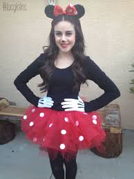 minnie mouse costume minnie mouse 3 halloweenie ideas xd minnie mouse