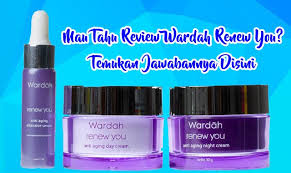 Serum Wardah Lightening Series wardah renew you paket serum 30 gr daftar update harga terbaru dan