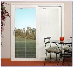Doors With Internal Blinds Therma Tru Patio Doors With Internal Blinds Patios Home