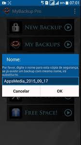mybackup pro apk free my backup pro tutorial android