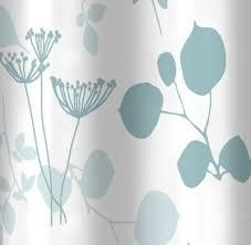 Kassatex Shower Curtain Giardino Kassatex Shower Curtains