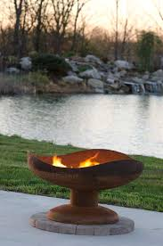 36 Fire Pit by Sand Dune Firebowl The Fire Pit Gallery