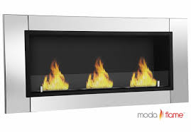 wall mounted ethanol fireplace verrazano wall mounted ethanol