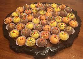 halloween u0026 fall cake pops at christie u0027s cake pops