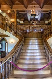 ledson mansion staircase holtz galleries digital