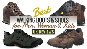 best walking boots for uk reviews 2017