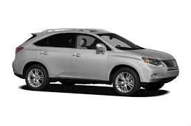 lexus suvs 2012 lexus rx 450h price photos reviews u0026 features