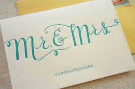 wedding congrats card simple wedding congratulations card