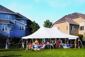tent party tenting general rental